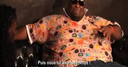 Casting.fr a rencontré pour vous Big Ali !