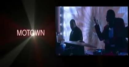 "Trailer de ""Sparkle"" avec Whitney Houston"
