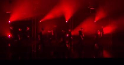 ATTIKA 2014 - Jacksondancerz (12+)- Choreografie : Christophe Lequesne