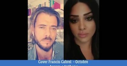 Cover Francis Cabrel