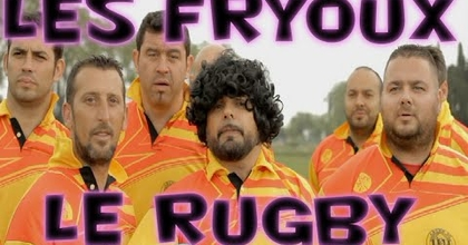Web Serie : Les Fryoux -  Le Rugby