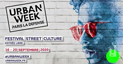 Teasing Urban Week 2020