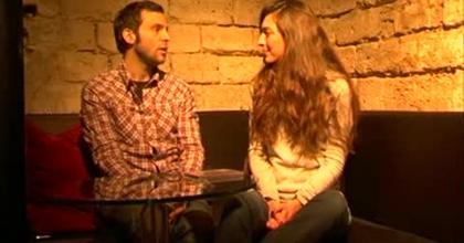 Interview Thierry de cara