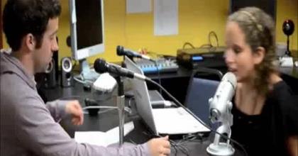 Jessicafig, présentatrice radio aux Etats-Unis