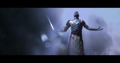 La légende du roi Arthur: Auprès d'un autre