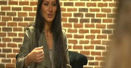 Interview Nathalie Beaton