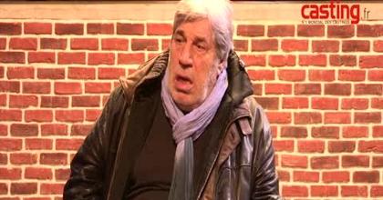 Interview Jean-Pierre Castaldi