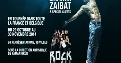 Rock it All Tour - Teaser