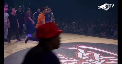 BATTLE OF THE YEAR WORLD FINAL ALLEMAGNE
