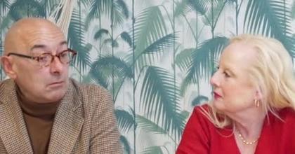 Brigitte et Gérard  conseils salle de bains