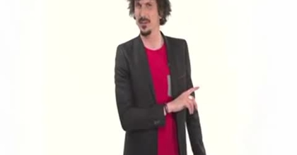 Comedy Montreux : Arnaud Tsamere, parrain du Montreux Casting 2013