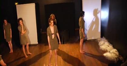 Misterioso 119 mise en scène par Déborah Krey