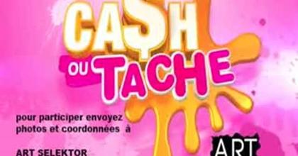 Cash ou Tâche
