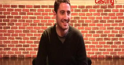 Interview Samy Amara