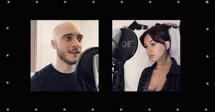 Waitress - You matter to me (Cover Julia Scoatariu ft.Roban)