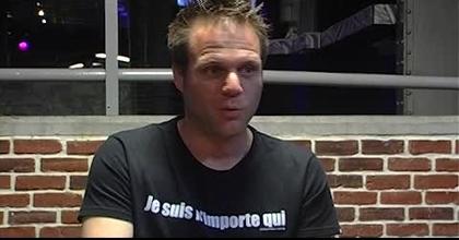 Interview Rémi Gaillard