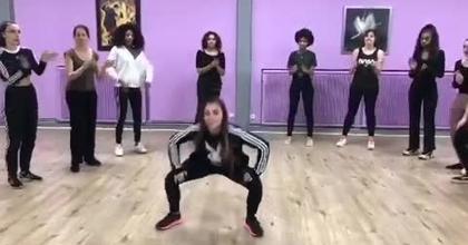 préstation dancehall