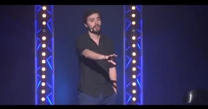 Tristan Lucas: Finaliste du Talent Show