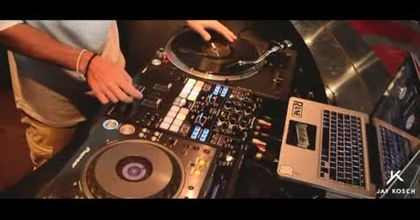 Jay Kosch Live Mix 2017