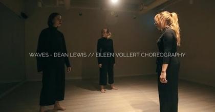 Waves - Dean Lewis // Eileen Vollert choreography
