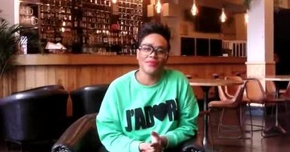 """Lynnsha vous dit tout sur nouveau single Yolelio """"Je suis chez moi"""" et encore plus ..."""