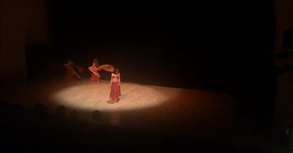 Solo de Danse Orientale
