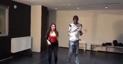 Danse AFRO