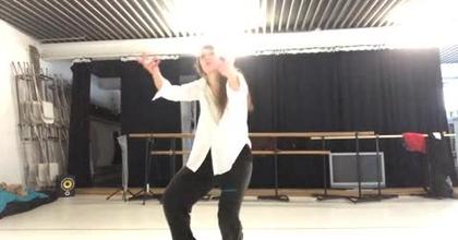Improvisation Judith Desse