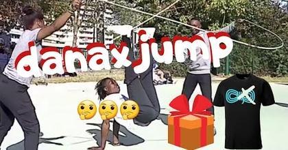 DANAXJUMP clip : combien ai-je fait ?