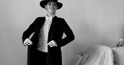 A la manière BURLESQUE Buster Keaton court-métrage