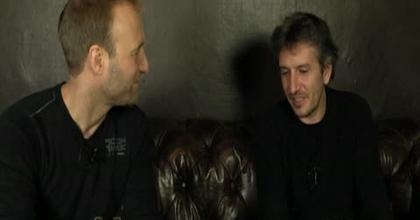 Interview Olivier Sauton