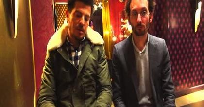 Interview de Vincent Niclo sur Casting.fr