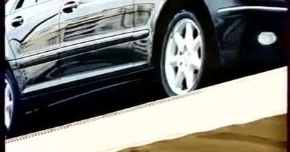 Pub Mercedes 1999-2000