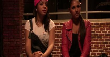 Interview Isleym et Lynda Sherazade