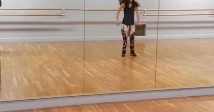 Danse Socaliente