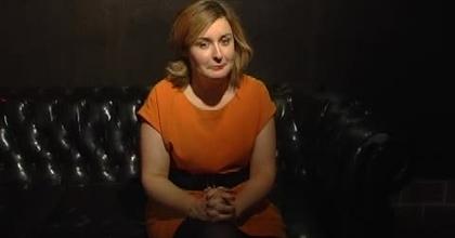 Interview Valentine Feau