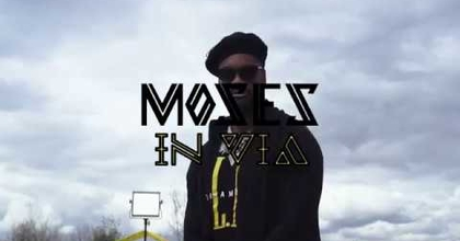MOSES - In Via (Freestyle)