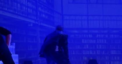 Fractions 2017 - Jacksondancerz - Choreografie Christophe Lequesne