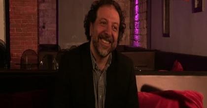 Interview de Jean-Pierre Hadida