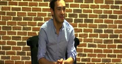 Interview Alexandre Faitrouni