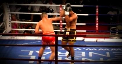 BEST OF FIGHTS - NICOLAS ATMANI