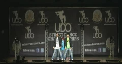 Vainqueurs Championnat d'Europe UDO