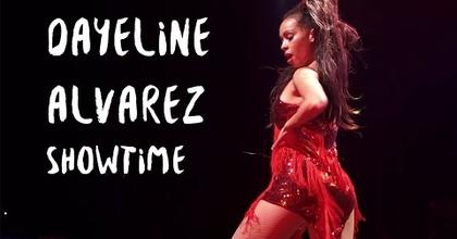 Dayeline Argota Alvarez - Showtime