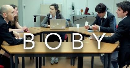 BOBY -  Concours #FANTAxYOU - Mister Jo (SKETCH)