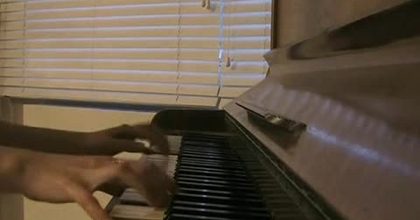 La Noyée ~ Yann Tiersen ~ Piano