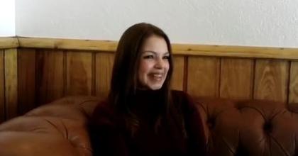 L'interview de Severine Ferrer pour casting.fr !