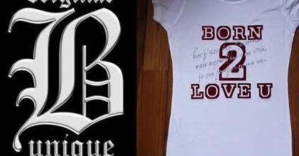 born 2 love U