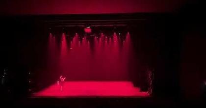 Tailys Poncione - private dance reel
