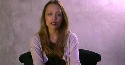 Interview Mériem Sarolie