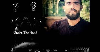 La boîte À Questions (Under The Hood) #1
